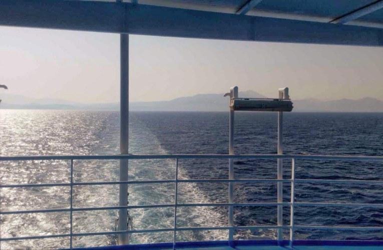 Envie de ferry