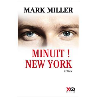 Minuit ! New York, Mark Miller