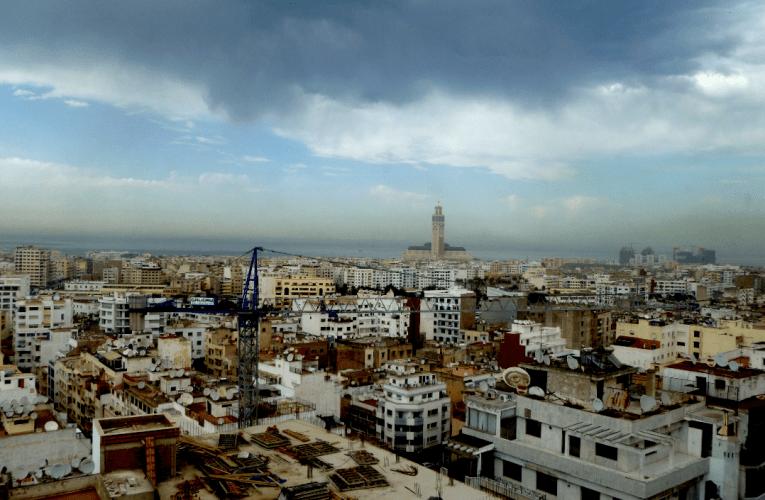 Casablanca, la ville et le film