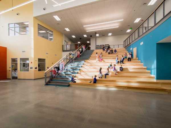 Hillsdale Elementary