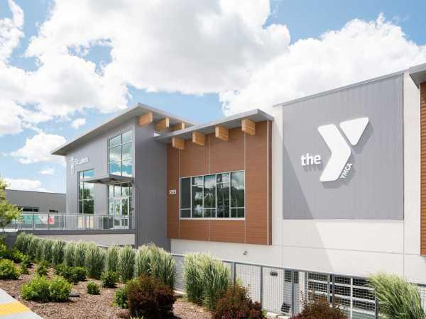 South Meridian YMCA