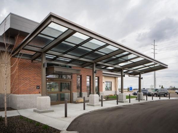 St. Luke's Meridian Medical Office Building