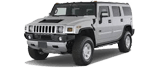 Genuine Hummer Parts and Hummer Accessories Online
