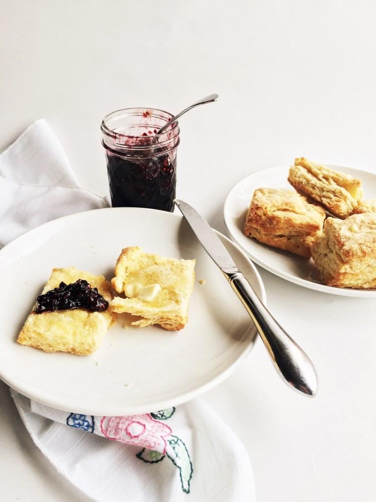 Best Buttermilk Biscuits 4