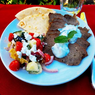 Greek Gyros featured