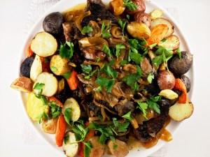 Swedish Pot Roast Recipe
