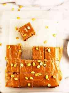 Best Peanut Butter Cake
