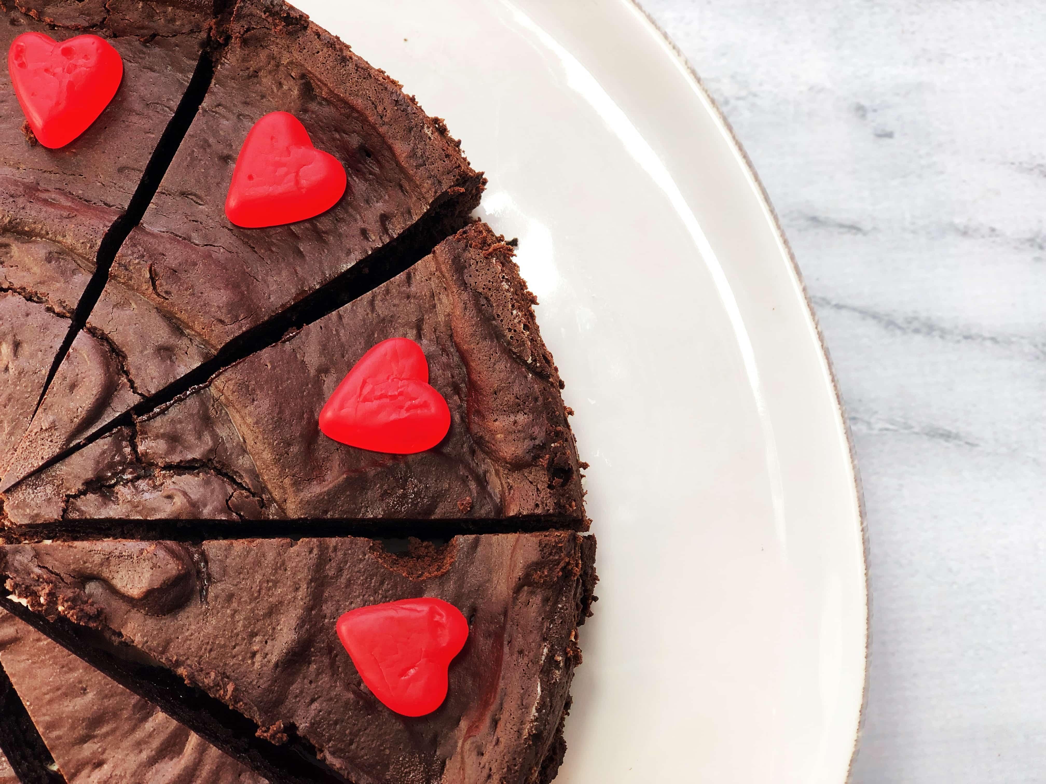 Rose Beranbaum Chocolate Oblivion Truffle Torte