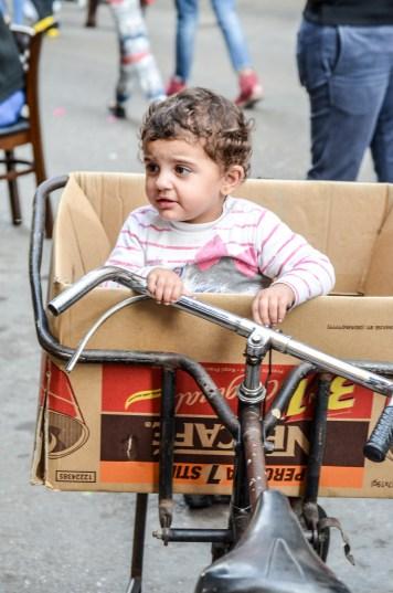 Gemmayzeh No Cars Day Achrafieh 2020
