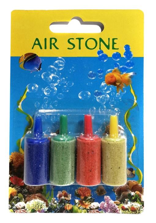 Air Stone Ενυδρείου 4Τεμ. 10067-88