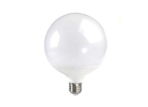 ΛΑΜΠΑ LED (TOP LED) REF:2147 9W 4000K 810LM 220-240V E27 80X115MM