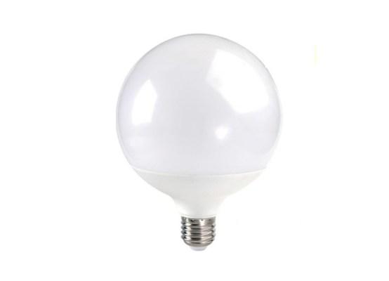 ΛΑΜΠΑ LED (TOP LED) REF:2149 15W 4000K 1350LM 220-240V E27 120X160MM