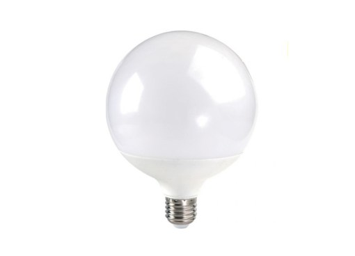 ΛΑΜΠΑ LED (TOP LED) REF:3159 12W 3000K 1080LM 220-240V E27 95X140MM