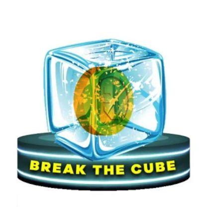 Lucky Money Cube