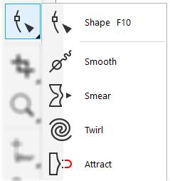 Shape Tools