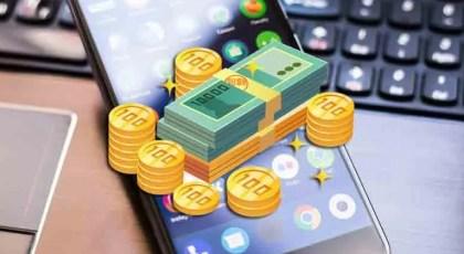 8 Aplikasi Penghasil Uang Langsung ke Rekening Bank Lokal