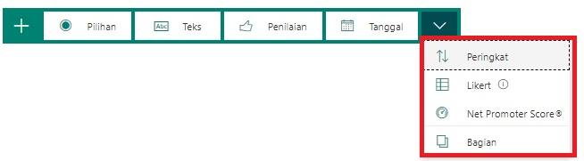 Cara Buat Microsoft Form