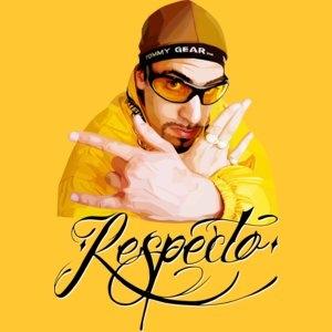 Ali G- Respecto