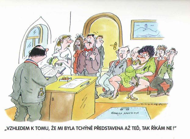 karikatúra sex časopis