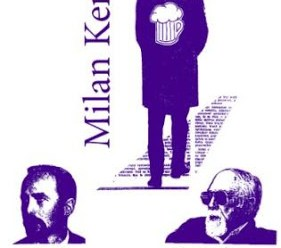 Dnes aktuálne spisovateľ, publicista a aforista MILAN KENDA