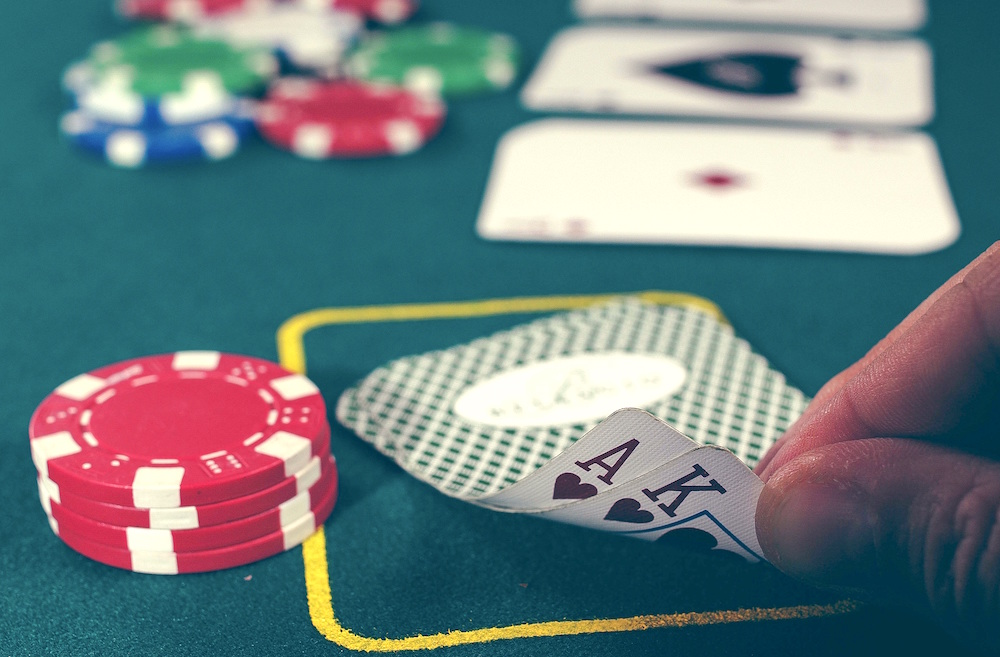 Podcast #7: Bubblefootball, Gras anbauen und professionelles Pokern