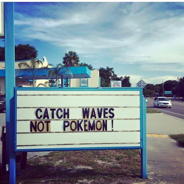 Catch em all