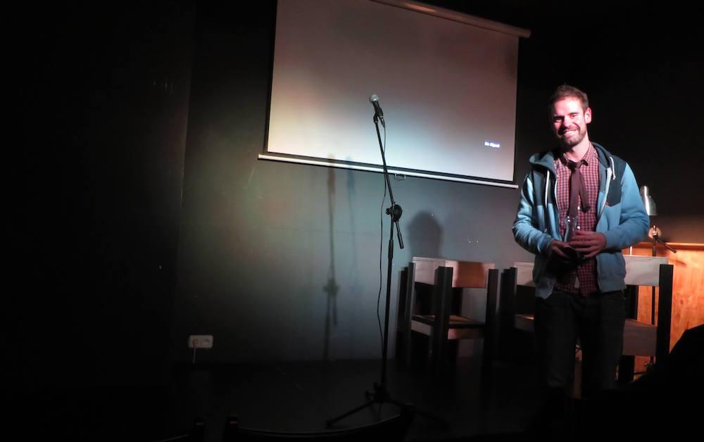 Podcast #10: Live Show Mitschnitt – Comedians die den Swag aufdrehen