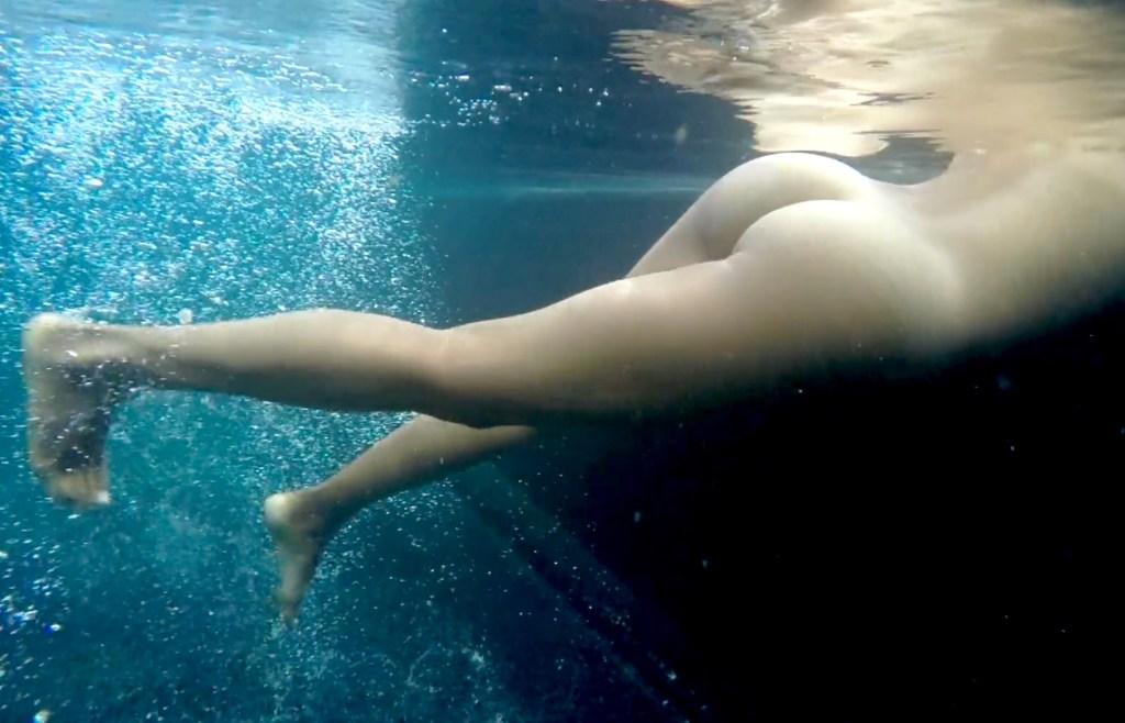 Humor is Fart – Endlich ein Video von einem Unterwasserfurz in Zeitlupe