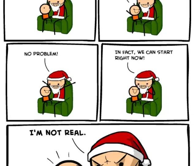 Funny Christmas Jokes For Adults