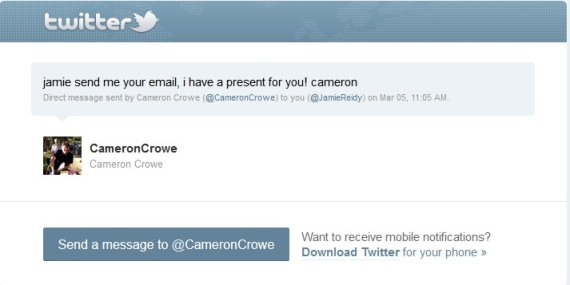 cameroncrow