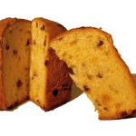 Panettone.  It has nothing to do with anything in this piece.  It's just delicious.