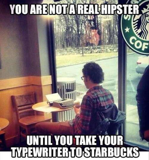 realhipster