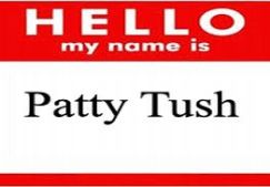 Patty Tush
