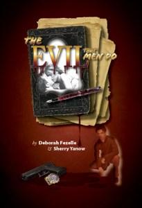EvilBookCoverV2