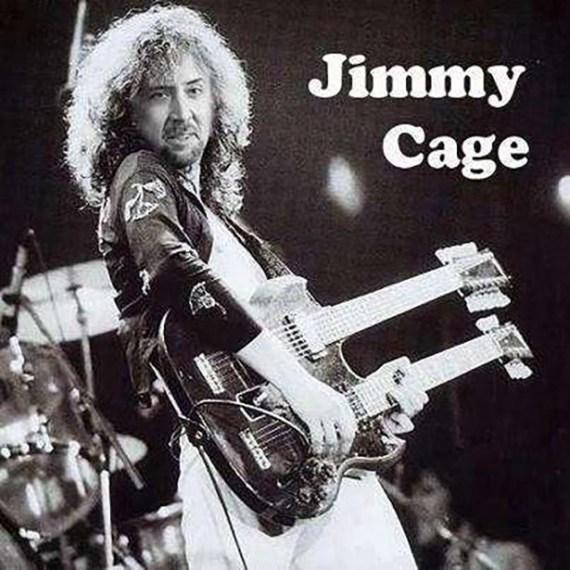 JimmyCage