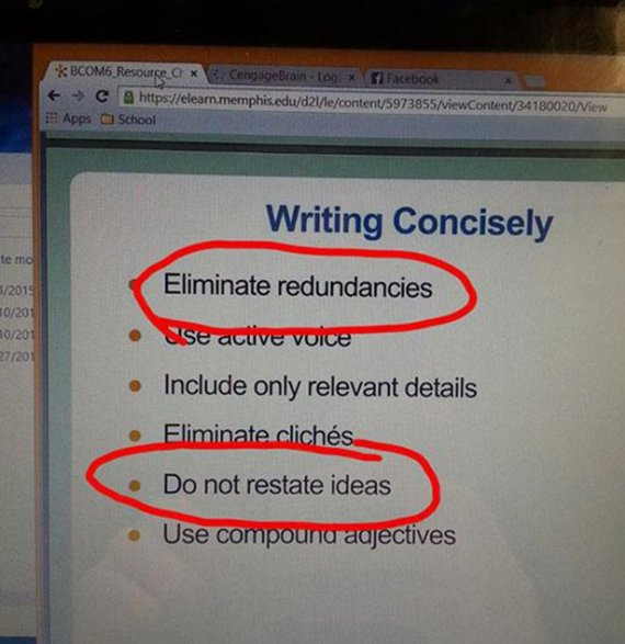 writingconcisely