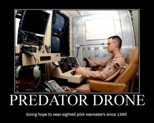 nearsighted pilot