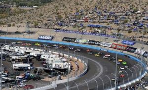 2012 NASCAR Sprint Cup Series, Phoenix