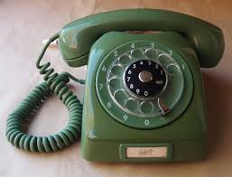 past phone