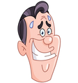 embarrassed-man-face-vector-8034424
