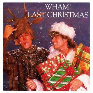 Shitty Christmas song.