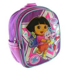Image result for dora backpack