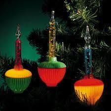Image result for tacky christmas lights tree