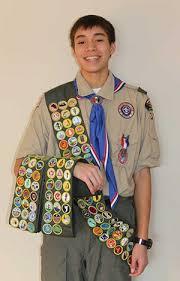 Image result for merit badge sash