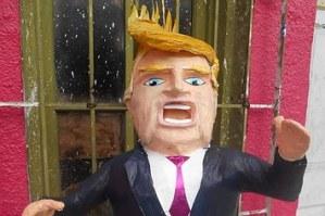 Republicans, donald trump piñata