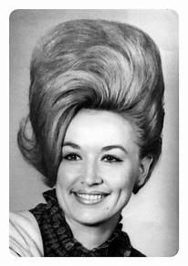 Image result for beehive hairdo