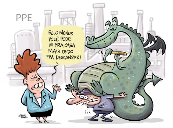 PPE-DILMA- charge Bruno