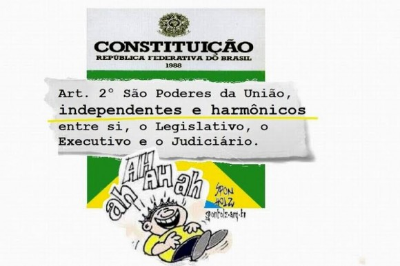 STF impede Impeachment