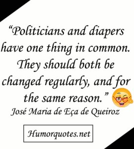 funny political quotes