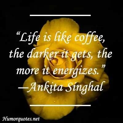 Dark humor inspirational quotes